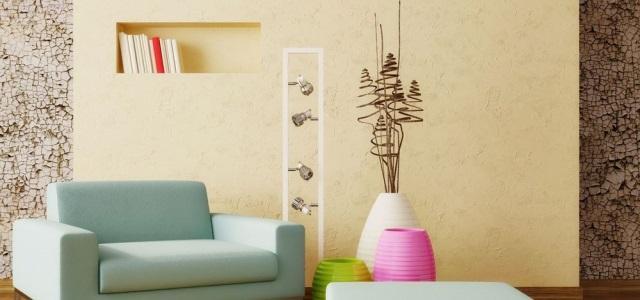 Декорирование интерьера от компании Ремонтофф в Томске. Выполним декорирование интерьера, разработаем 3d дизайн проект квартиры любой сложности.